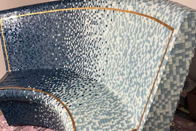 Why Homeowners Prefer Mosaic Tile
