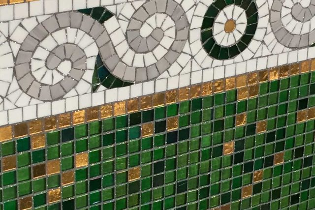 Creating Mosaic Artwork from Scratch